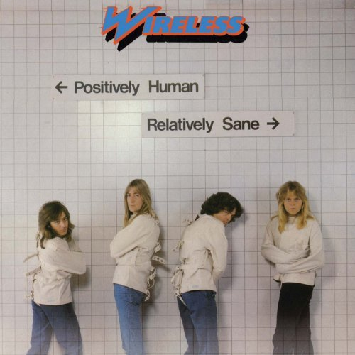 Wireless Positively Human Relatively Sa Positively Human Relatively Sa