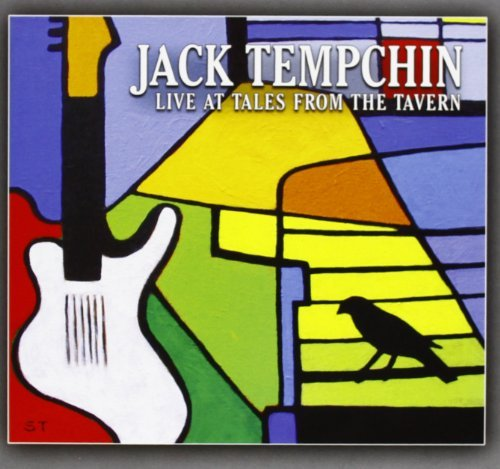 Jack Tempchin Live At Tales From The Tavern