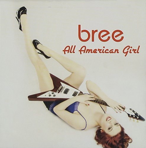 Bree All American Girl