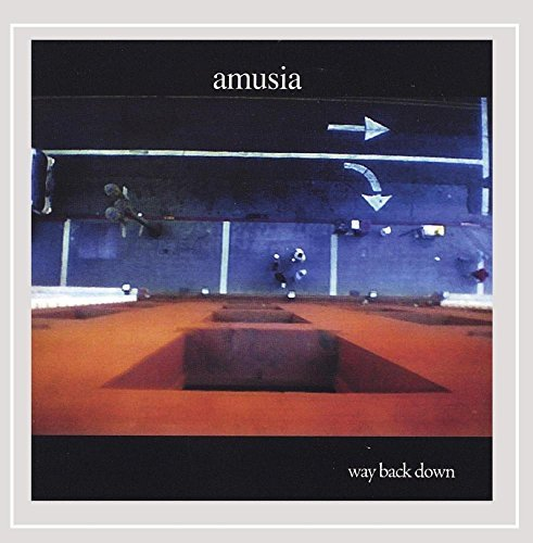 Amusia Way Back Down