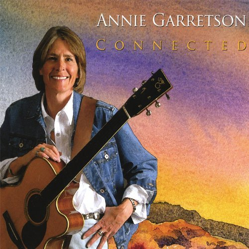 Garretson Annie Connected
