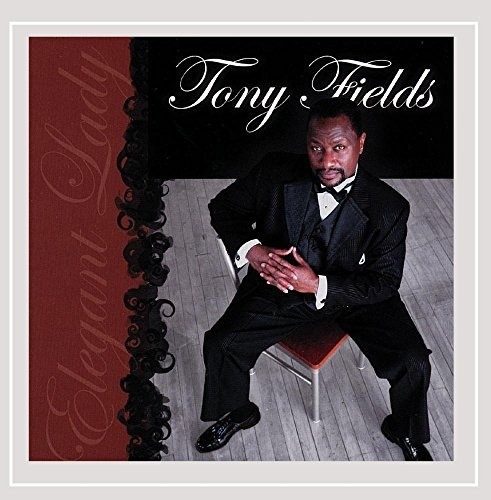 Tony Fields Elegant Lady