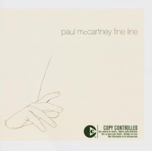 Mccartney Paul Fine Line Import Eu