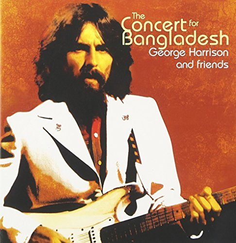 George Harrison Concert For Bangladesh 2 CD