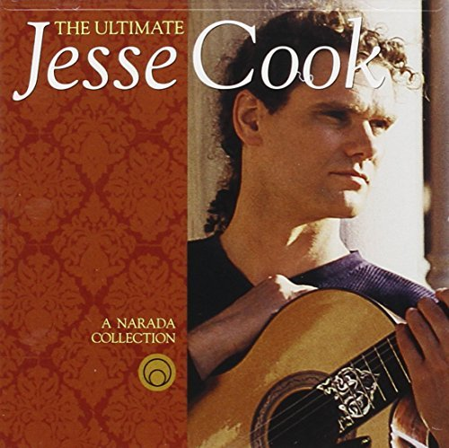 Jesse Cook Ultimate Jesse Cook 2 CD