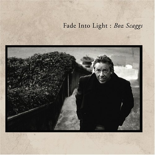 Scaggs Boz Fade Into Light Dualdisc