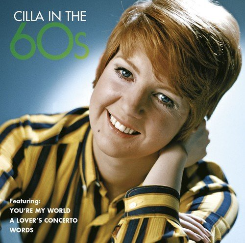 Cilla Black Cilla In The 60s Import Gbr Incl. Bonus Track