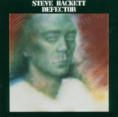 Steve Hackett Defector Incl. Bonus Tracks Remastered