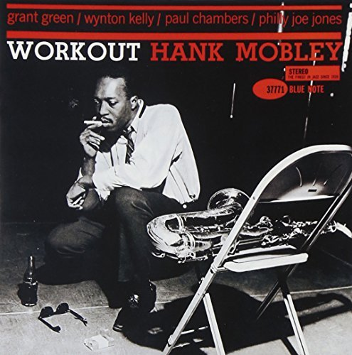 Hank Mobley Workout Remastered Rudy Van Gelder Editions