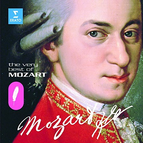 Very Best Of Mozart Very Best Of Mozart Import Eu 2 CD