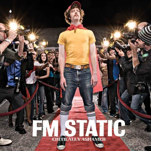 Fm Static Critically Ashamed