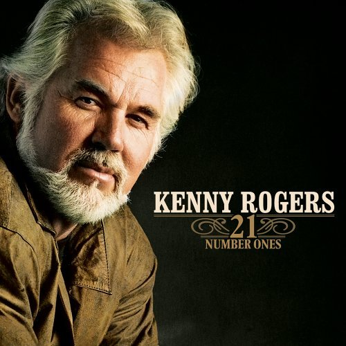 Kenny Rogers 21 Number Ones Incl. Bonus Track