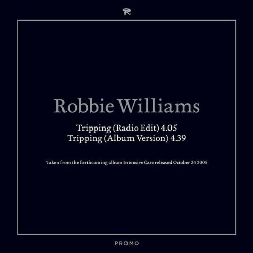 Williams Robbie Tripping Import Gbr