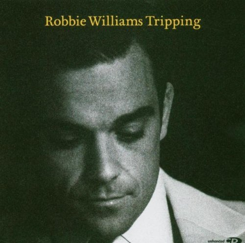 Williams Robbie Tripping Import Gbr Enhanced CD