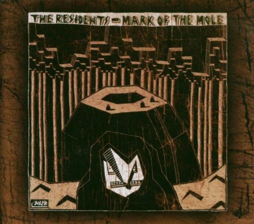 Residents Mark Of The Mole Intermission Import Gbr 2 CD