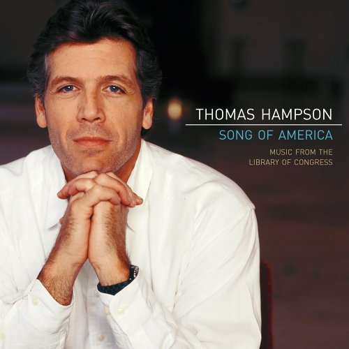 Thomas Hampson Song Of America