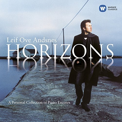 Leif Ove Andsnes Horizons