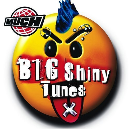 Big Shiny Tunes X (muchmusic) Big Shiny Tunes X (muchmusic) Import Can