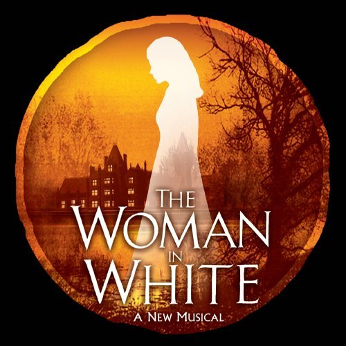 Woman In White Original London Cast 2 CD Set