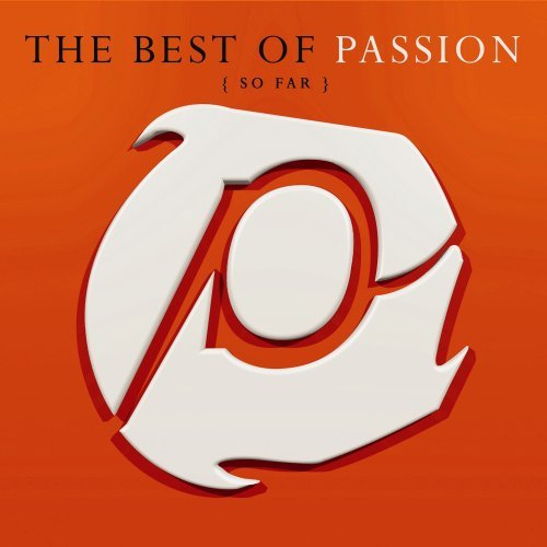 Passion Band Best Of Passion (so Far) 2 CD