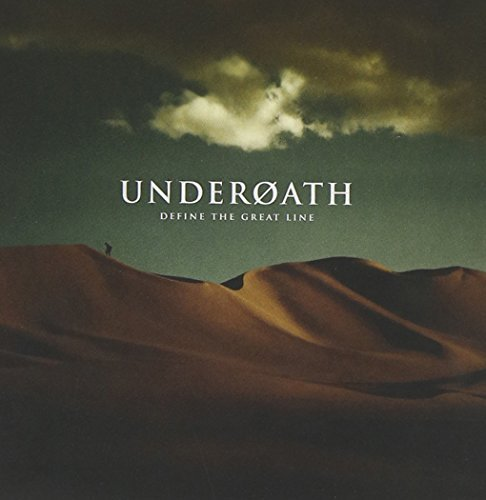 Underoath Define The Great Line