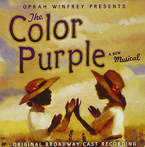 Broadway Cast Color Purple
