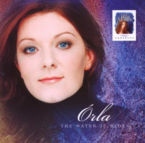 Orla (celtic Woman) Fallon Water Is Wide