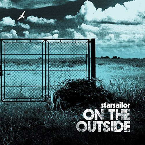 Starsailor On The Outside Import Can
