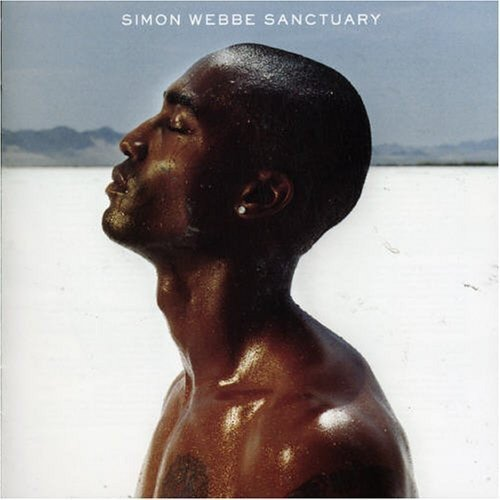 Simon Webbe Sanctuary Import Gbr