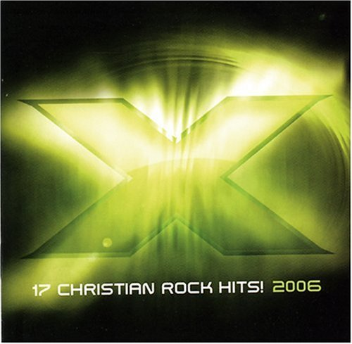 X 2006 X 2006 Kutless Third Day Disciple