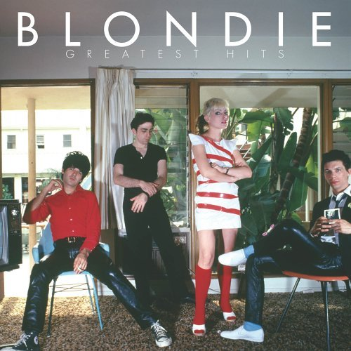 Blondie Greatest Hits Sound & Vision Incl. DVD Incl. Bonus Track