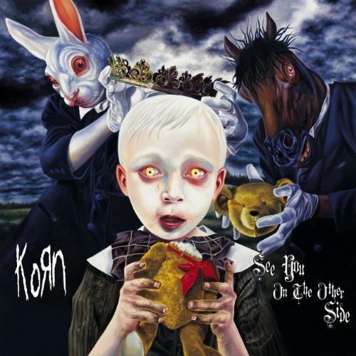 Korn See You On The Other Side Explicit Version