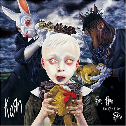 Korn See You On The Other Side Clean Version