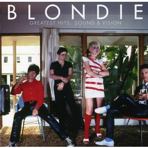 Blondie Greatest Hits Sound & Vision Import Eu