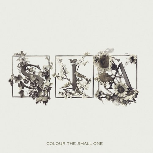 Sia Colour The Small One