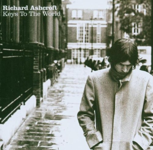 Richard Ashcroft Keys To The World Import Gbr