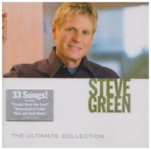 Steve Green Ultimate Collection 2 CD
