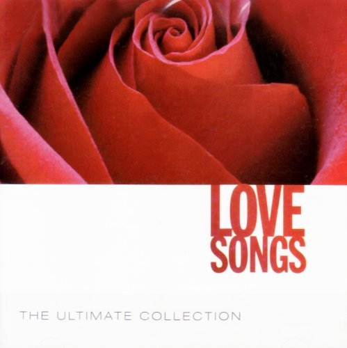 Ultimate Collection Love Songs Ultimate Collection Love Songs Avalon Dillon Ashton 2 CD Set