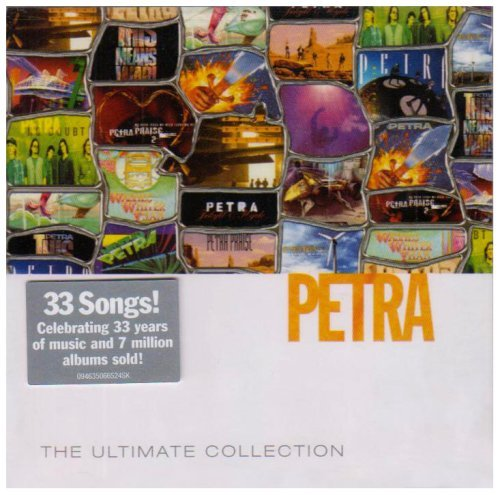 Petra Ultimate Collection 2 CD