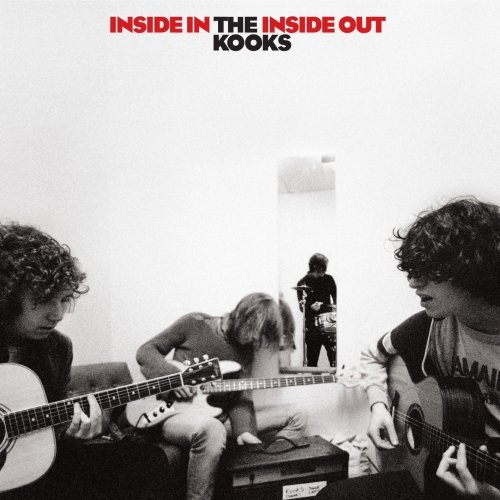 Kooks Inside In Inside Out Enhanced CD