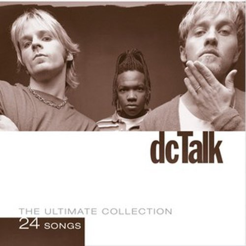 Dc Talk Ultimate Collection 2 CD