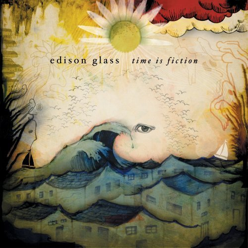 Edison Glass Time Is Fiction