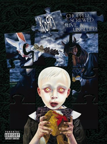 Korn See You On The (c & S Fan) Explicit Version Digipak 2 CD Set Incl. DVD