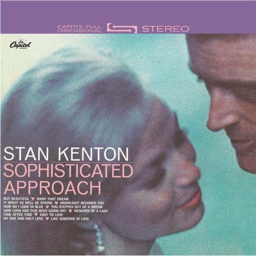 Stan Kenton Sophisticated Approach