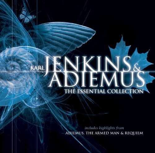 Karl Jenkins Essential Collection