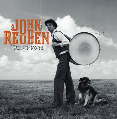 John Reuben Word Of Mouth