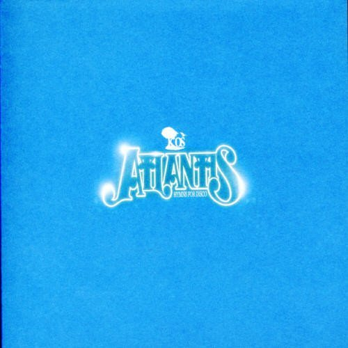 K Os Atlantis Hymns For Disco Import Can