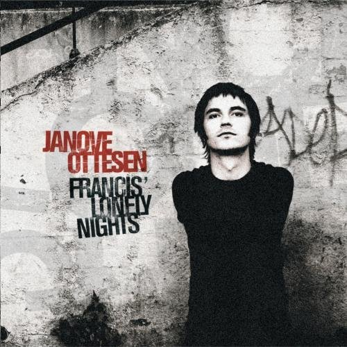 Janove Ottesen Francis' Lonely Nights