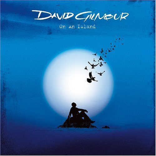 David Gilmour On An Island Import Gbr