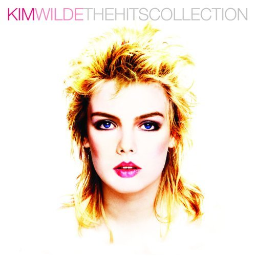 Kim Wilde Hits Collection Import Aus